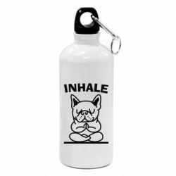 Фляга Inhale