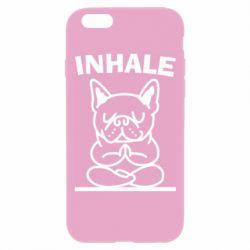 Чохол для iPhone 6 Plus/6S Plus Inhale