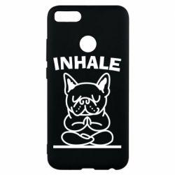 Чохол для Xiaomi Mi A1 Inhale