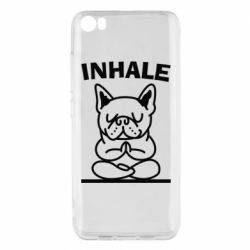 Чохол для Xiaomi Mi5/Mi5 Pro Inhale