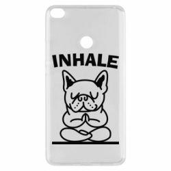 Чохол для Xiaomi Mi Max 2 Inhale