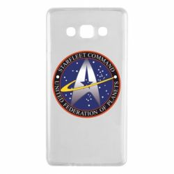Чохол для Samsung A7 2015 Inited Federation of Planets