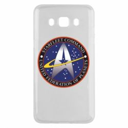 Чохол для Samsung J5 2016 Inited Federation of Planets