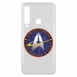 Чохол для Samsung A9 2018 Inited Federation of Planets