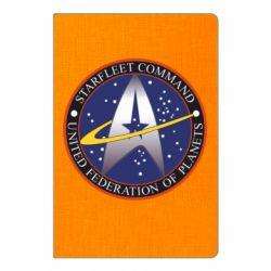 Блокнот А5 Inited Federation of Planets