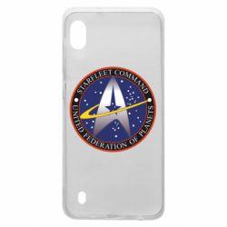 Чохол для Samsung A10 Inited Federation of Planets