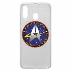 Чохол для Samsung A20 Inited Federation of Planets