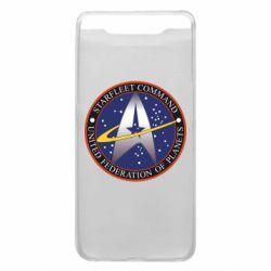 Чохол для Samsung A80 Inited Federation of Planets