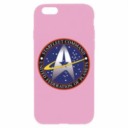 Чохол для iPhone 6/6S Inited Federation of Planets