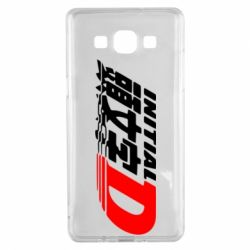 Чохол для Samsung A5 2015 Initial d fifth stage