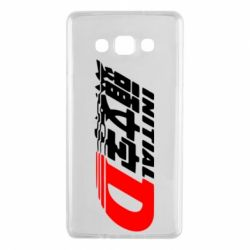 Чохол для Samsung A7 2015 Initial d fifth stage