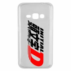 Чохол для Samsung J1 2016 Initial d fifth stage