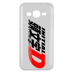 Чохол для Samsung J2 2015 Initial d fifth stage