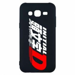 Чохол для Samsung J5 2015 Initial d fifth stage