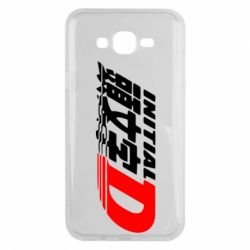 Чохол для Samsung J7 2015 Initial d fifth stage