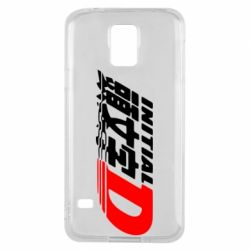 Чохол для Samsung S5 Initial d fifth stage