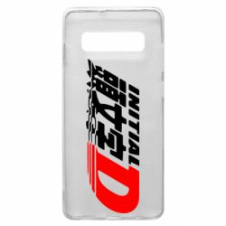 Чохол для Samsung S10+ Initial d fifth stage