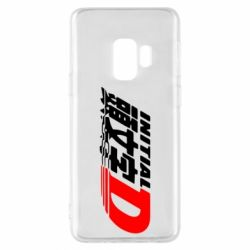 Чохол для Samsung S9 Initial d fifth stage