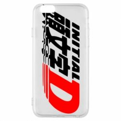 Чохол для iPhone 6/6S Initial d fifth stage
