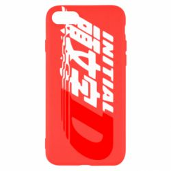 Чохол для iPhone 7 Initial d fifth stage