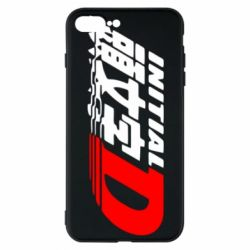 Чохол для iPhone 7 Plus Initial d fifth stage