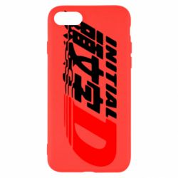 Чохол для iPhone 8 Initial d fifth stage