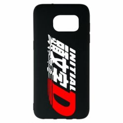 Чохол для Samsung S7 EDGE Initial d fifth stage
