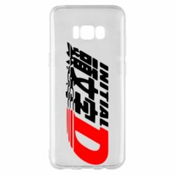 Чохол для Samsung S8+ Initial d fifth stage