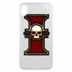 Чохол для iPhone Xs Max інквізиція warhammer