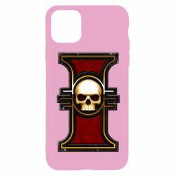 Чохол для iPhone 11 інквізиція warhammer