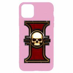 Чохол для iPhone 11 Pro інквізиція warhammer