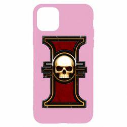 Чохол для iPhone 11 Pro Max інквізиція warhammer