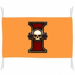 Прапор інквізиція warhammer