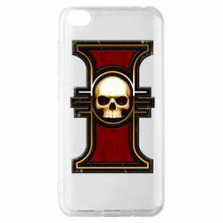 Чохол для Xiaomi Redmi Go інквізиція warhammer