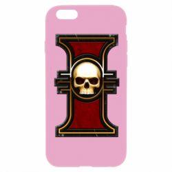 Чохол для iPhone 6/6S інквізиція warhammer