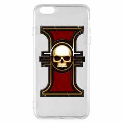 Чохол для iPhone 6 Plus/6S Plus інквізиція warhammer