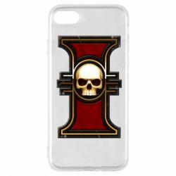 Чохол для iPhone 7 інквізиція warhammer
