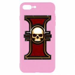 Чохол для iPhone 7 Plus інквізиція warhammer