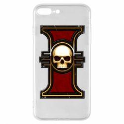 Чохол для iPhone 8 Plus інквізиція warhammer