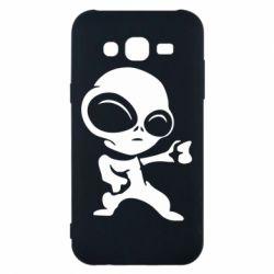 Чохол для Samsung J5 2015 Інопланетянин