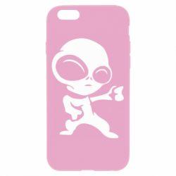 Чохол для iPhone 6 Інопланетянин