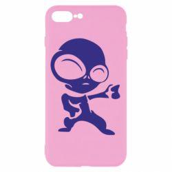 Чохол для iPhone 7 Plus Інопланетянин