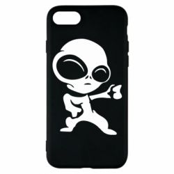 Чохол для iPhone 8 Інопланетянин