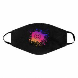 Маска для лица Instagram spray