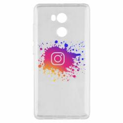 Чехол для Xiaomi Redmi 4 Pro/Prime Instagram spray