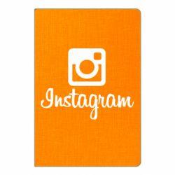 Блокнот А5 Instagram