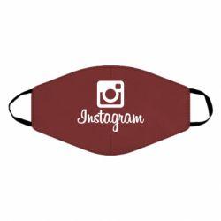Маска для лица Instagram