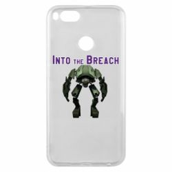 Чехол для Xiaomi Mi A1 Into the Breach roboi