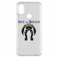 Чехол для Xiaomi Mi A2 Into the Breach roboi