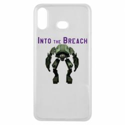 Чехол для Samsung A6s Into the Breach roboi